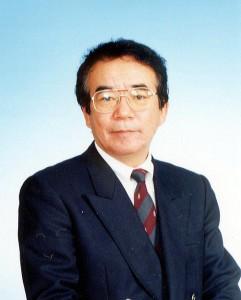 浜田丞平先生
