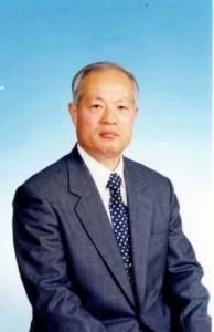 堀口興先生