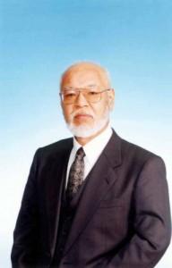鈴木眞夫先生