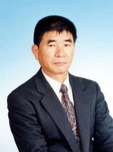 山崎省次先生