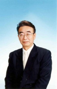 岩崎友弘先生