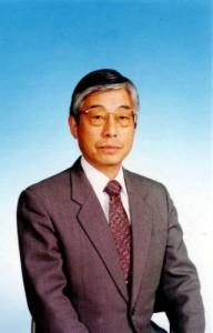 山本季夫先生
