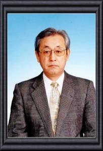 佐藤克典先生